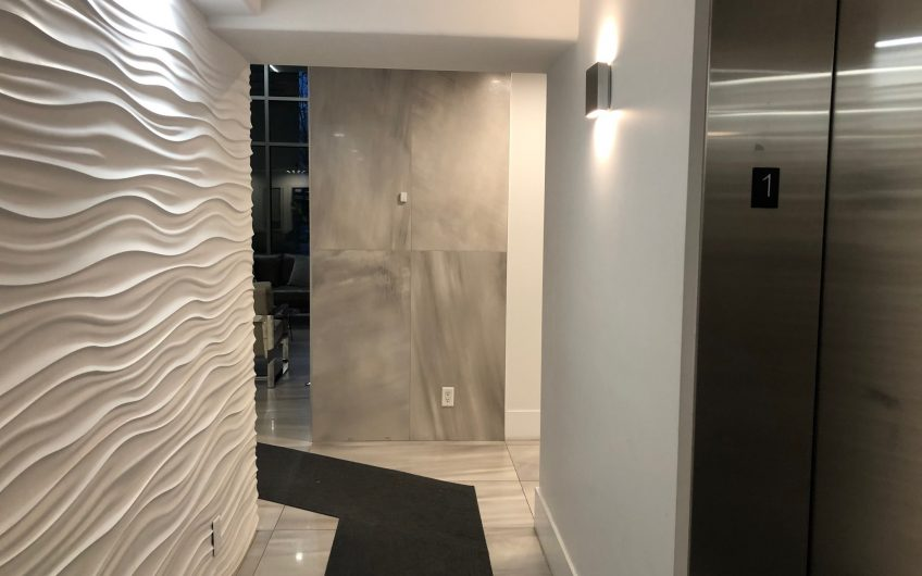 Executive Coal Harbour Condo For Rent First Stay